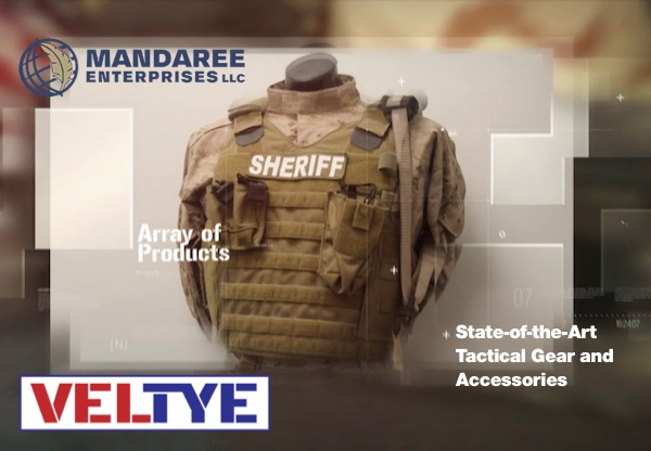 Mandaree Enterprises, acquires patent for Hugger Tactical Vest system. Adding to its family of business units, it has become one of the largest suppliers to public safety in the USA.  Learn more >>